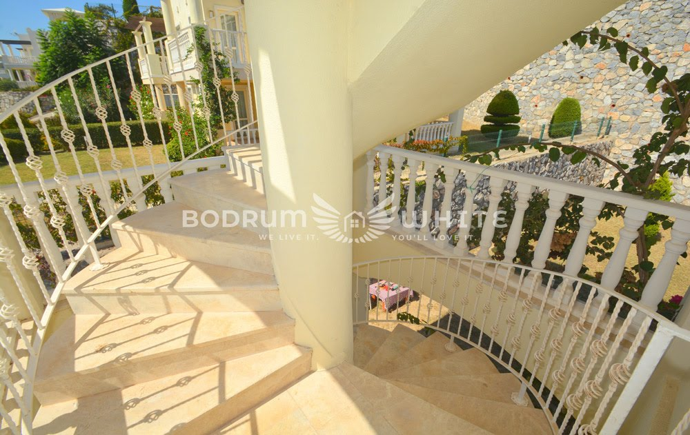 Bodrum Flamingo 1 Bed Lake View Holiday Apartment for Sale