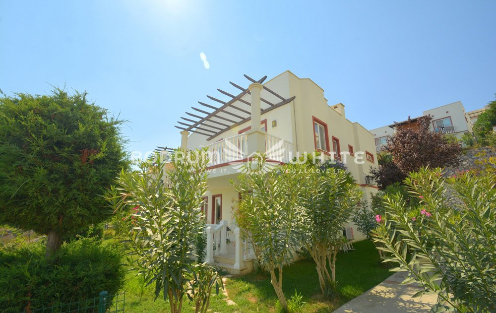 Bodrum Lakeside Garden 2 Bed Holiday Homes for Sale