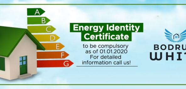 energy id certificate in turkey